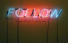 John Issacs - 20 Incredible Artists Using Neon | Complex