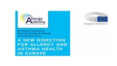 Event of the European Parliament Interest Group on Allergy & Asthma. Co-hosted by MEP Sirpa Pietikai European Parliament, Allergy Asthma, Interest Groups, Allergies, Leadership, Politics, Medical, Personal Care, News