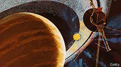 El ser humano deja atrás el Sistema Solar - BBC Mundo - Noticias
