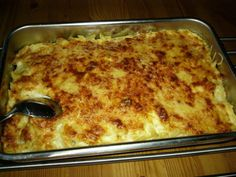 Fodmap, Macaroni And Cheese, Good Food, Food And Drink, Pasta, Cooking Recipes, Ethnic Recipes, Koti, Pot Luck