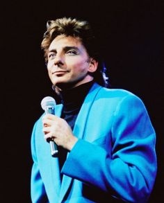 Barry Manilow Photo at AllPosters.com