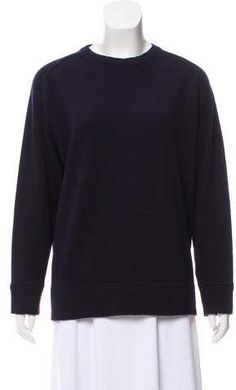 Calvin Klein Collection Long Sleeve Sweater w/ Tags