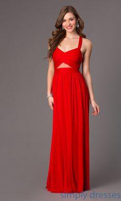 long dresses - Google Search