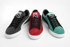 Puma « Animal Pack » - Fall 2013