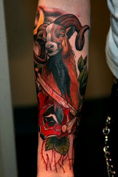 The Art of Uncle Allan | Ink Butter™ | Tattoo Aftercare