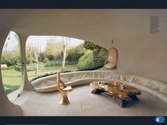 Outdoor Furniture, Outdoor Decor, Architecture, House, Home Decor, Houses, Arquitetura, Decoration Home, Home