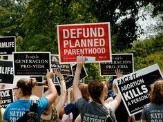 Huckabee, Cruz Dismiss Planned Parenthood $20 Million Campaign: 'Lies,' 'No Credibility Left' 11/21/15