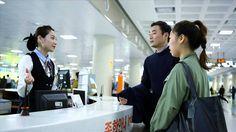 한국공항공사 홍보영상 KAC 2014 홍보