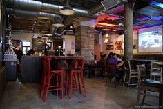 Hell Hunt pub, Tallinn, Estonia
