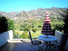 Town House rental in Cortijo Grande, Mojacar, Almeria, Spain. Book direct with private owner S7275