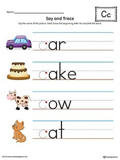 Metric System Worksheets High School Letter B Beginning Sound Picture Match Worksheet  Printable  Planet Earth Worksheets For Kids Excel with Worksheets For Patterns Word Say And Trace Letter C Beginning Sound Words Worksheet Color Schoolexpress Com Math Worksheets Word