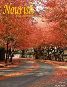 October 2014 issue 39  Free online spiritual magazine with articles to nurture body, mind and soul.