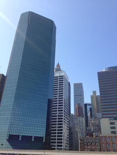 New York City în New York