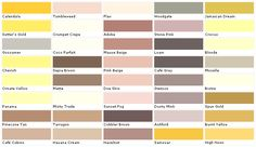 world pinterest color charts paint color chart and color paints. Black Bedroom Furniture Sets. Home Design Ideas