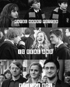 @daniel9340 @emmawatson #rupertgrint #danielradcliffe #radcliffe #emmawatson #watson #hermionegranger #granger #harrypotter #potter #potterhead #potterheadforlife #potterheadforever