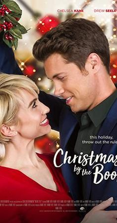Drew Seeley & Chelsea Kane Reunite for 'Christmas by the Book' - See Trailer! Chelsea Kane, Films Hallmark, Hallmark Weihnachtsfilme, Hallmark Channel, Xmas Movies, Hallmark Christmas Movies, Movies To Watch, Holiday Movies, Book Tv