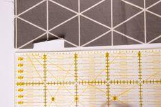 Tunnelzug vorbereiten Map, Lisa, Handkerchief Dress, Safety Pins, Free Sewing, Gymnastics, Artificial Leather, Fabrics, Tutorials