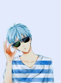 The new and improved Kuroko