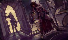 Star Wars Redemption, Fan Game | Star Wars Amino