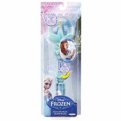 PRIZE: Disney's Frozen Elsa Musical Snow Wand   Rachael Ray Show