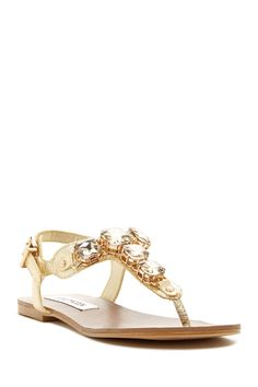 Clingyy Sandal by Steve Madden on @nordstrom_rack