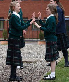 Kilgraston School - Uniform