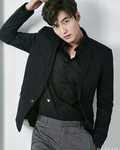 Lee MinHo  Heo Joon Jae