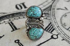 vintage-navajo-sterling-silver-number-8