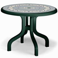 50+ Small Plastic Garden Table - Modern Style Furniture Check more at http://www.nikkitsfun.com/small-plastic-garden-table/