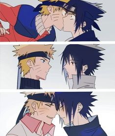 Naruto Vs Sasuke, Naruto Comic, Anime Naruto, Naruto Cute, Naruto Shippuden Anime, Sakura And Sasuke, Itachi Uchiha, Otaku Anime, Naruto And Sasuke Fanfiction