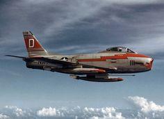 North American FJ-2/-3 Fury - Wikipedia, the free encyclopedia