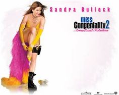 miss congeniality movie 2 - Bing Images
