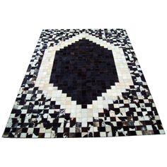 Ковер из натуральных шкур Kim #carpet #carpets #rugs #rug #interior #designer #ковер #ковры #коврыизшкур #шкуры #дизайн #marqis