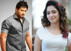 WILL TAMANNAH PAIR UP WITH PRASANTH?