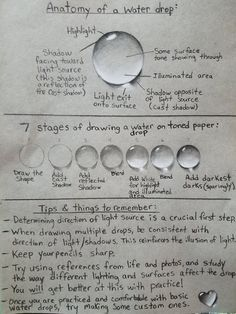 Best 11 Drawing How to Draw Transparent Realistic Beads – SkillOfKing. Pencil Art Drawings, Realistic Drawings, Art Drawings Sketches, Drawing Lessons, Drawing Tips, Art Lessons, Toned Paper, Color Pencil Art, Colored Pencil Artwork