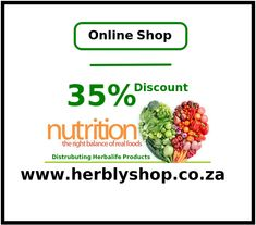 www.herblyshop.co.za  South Africa`s Online SHop Herbalife Shop, Herbalife Products, Herbalife Nutrition, Real Food Recipes, Healthy Recipes, First Relationship, Weight Loss Program, South Africa, Community