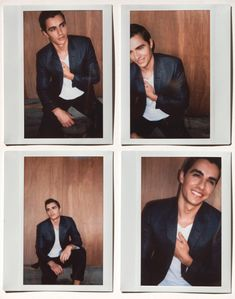 Dave Franco by Mona Kuhn for L'Officiel Homme Germany #magazine