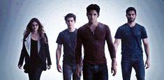 Teen Wolf Promo, Season 4