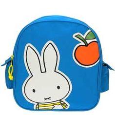 Children's Miffy backpack