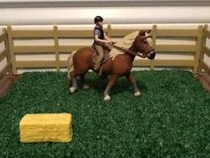 This is the Recreational Rider set.