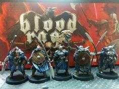 Blood Rage | Image | BoardGameGeek