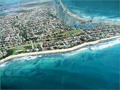 Jeffreys Bay South by DHPhotography