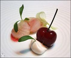 Sexy food!
