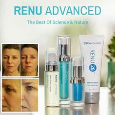 "Your new favorite products!! Creates beauty w/ HEALTHY cells by supplementing molecules native to the body! Pure, safe, cruelty-free. ALL skin types, great RESULTS!! ASEA's new skin care system ""RENU ADVANCED"" - buy WHOLESALE at http://sharingnaturesbest.teamasea.com/ #ASEA #RENU28 #BuyRenuAdvanced #RENUAdvanced #skincare #health"