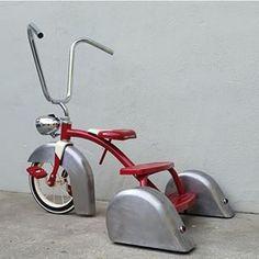 Kids Wagon, Toy Wagon, Custom Radio Flyer Wagon, Kids Trike, Lowrider Bicycle, E Motor, Metal Shaping, Custom Trikes, Drift Trike