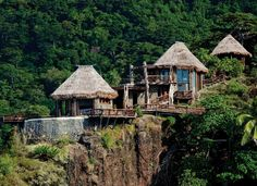 Tropical guest houses in Buruanga