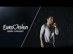 Mans Zelmerlow - Heroes (Live Eurovision Song Contest)
