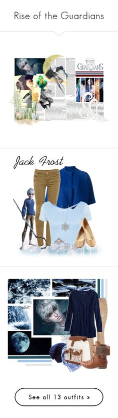 """Rise of the Guardians"" by tinkerbell06 ❤ liked on Polyvore featuring Stop Staring!, Gianluca Capannolo, Pull&Bear, La Preciosa, Roberto Coin, Miadora, 2LUV, Allurez, Fendi and American Eagle Outfitters"