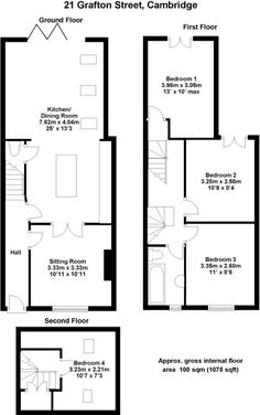 Small bathroom at the front – Finance tips, saving money, budgeting planner Terrace Floor, Small Terrace, Terrace Garden, Side Return Extension, Rear Extension, Victorian Terrace House, Victorian Homes, Victorian Hallway, House Extension Plans