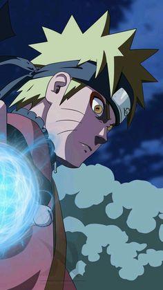 Naruto Rasengan Iphone X Iphone Wallpapers Naruto Naruto